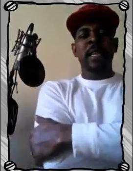 Gene Washington rapper