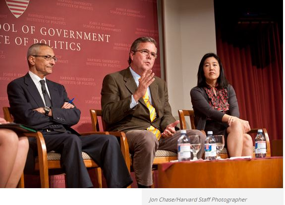 Photo Credit Harvard Gazette Nov. 19, 2010